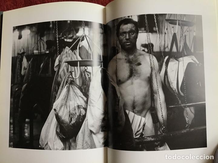 Libros de segunda mano: Mineros. Imágenes, gestos, voces. 1997 - Foto 5 - 183816431