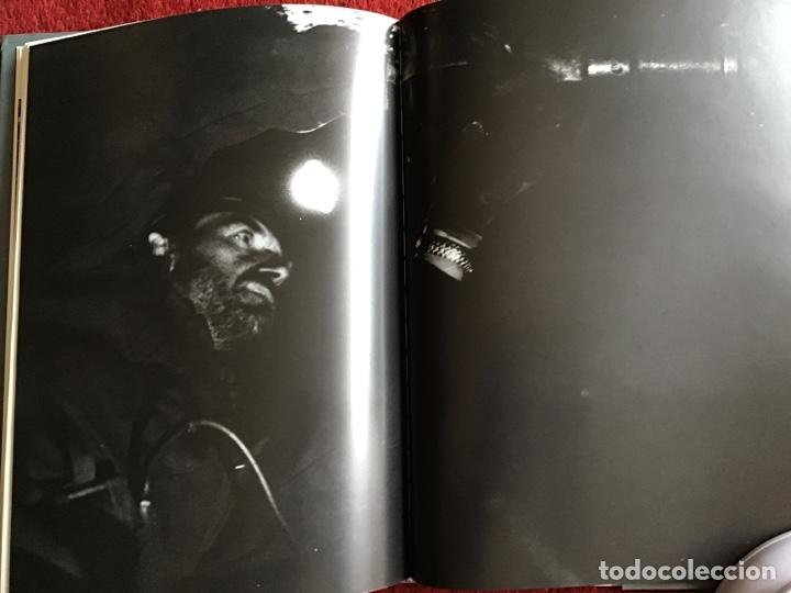 Libros de segunda mano: Mineros. Imágenes, gestos, voces. 1997 - Foto 6 - 183816431