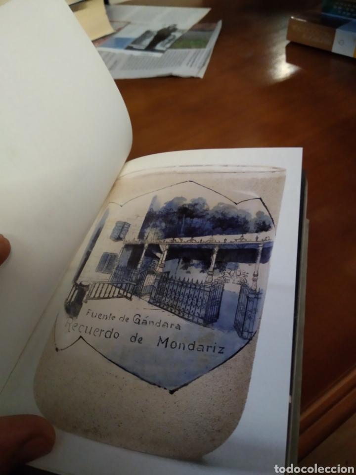 Libros de segunda mano: AGUAS DE MONDARIZ. BUVETTE - Foto 2 - 183835397