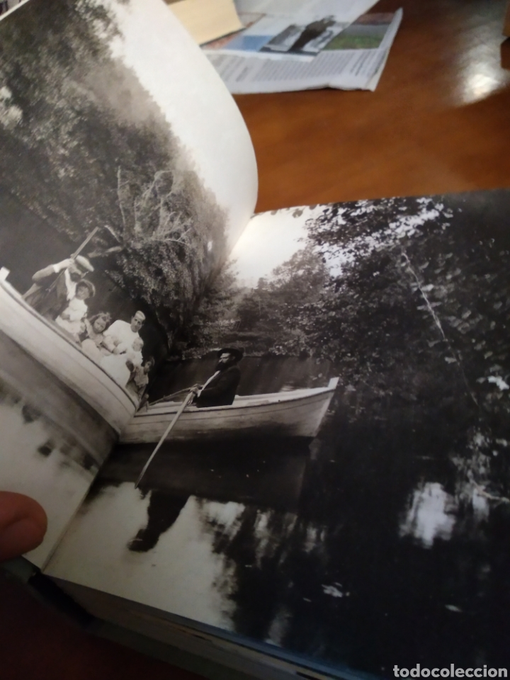 Libros de segunda mano: AGUAS DE MONDARIZ. BUVETTE - Foto 3 - 183835397