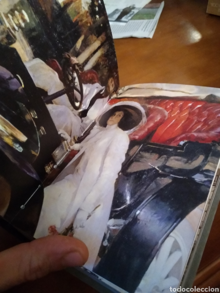 Libros de segunda mano: AGUAS DE MONDARIZ. BUVETTE - Foto 5 - 183835397