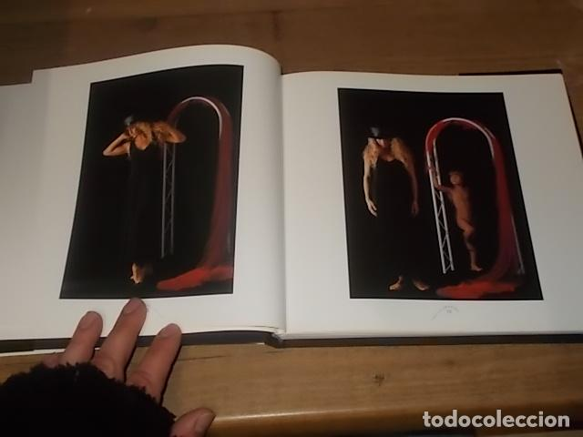 Libros de segunda mano: IMATGES / IMÁGENES . ANGEL FONT. 1ª EDICIÓN 1992 . DESNUDOS, INFANTIL, EROTISMO ! - Foto 5 - 184151383