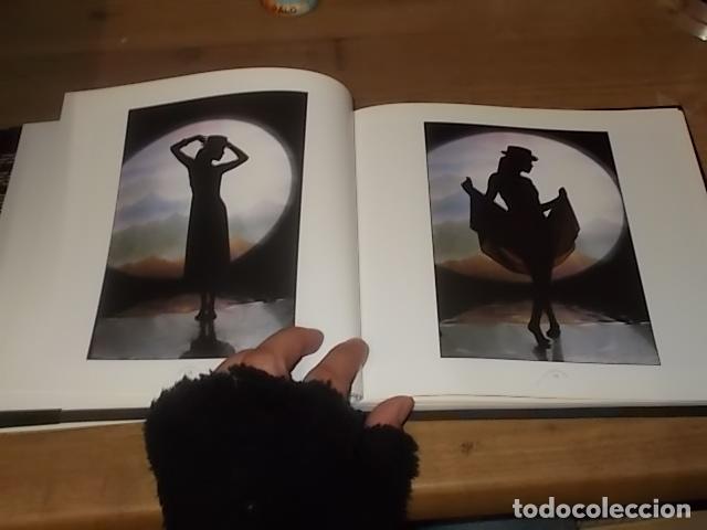 Libros de segunda mano: IMATGES / IMÁGENES . ANGEL FONT. 1ª EDICIÓN 1992 . DESNUDOS, INFANTIL, EROTISMO ! - Foto 6 - 184151383