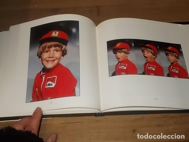 Libros de segunda mano: IMATGES / IMÁGENES . ANGEL FONT. 1ª EDICIÓN 1992 . DESNUDOS, INFANTIL, EROTISMO ! - Foto 16 - 184151383