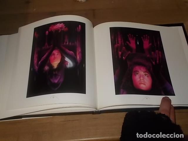 Libros de segunda mano: IMATGES / IMÁGENES . ANGEL FONT. 1ª EDICIÓN 1992 . DESNUDOS, INFANTIL, EROTISMO ! - Foto 17 - 184151383