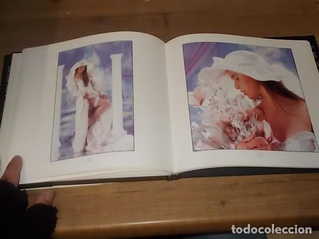 Libros de segunda mano: IMATGES / IMÁGENES . ANGEL FONT. 1ª EDICIÓN 1992 . DESNUDOS, INFANTIL, EROTISMO ! - Foto 20 - 184151383