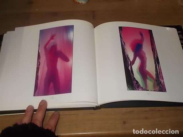 Libros de segunda mano: IMATGES / IMÁGENES . ANGEL FONT. 1ª EDICIÓN 1992 . DESNUDOS, INFANTIL, EROTISMO ! - Foto 21 - 184151383