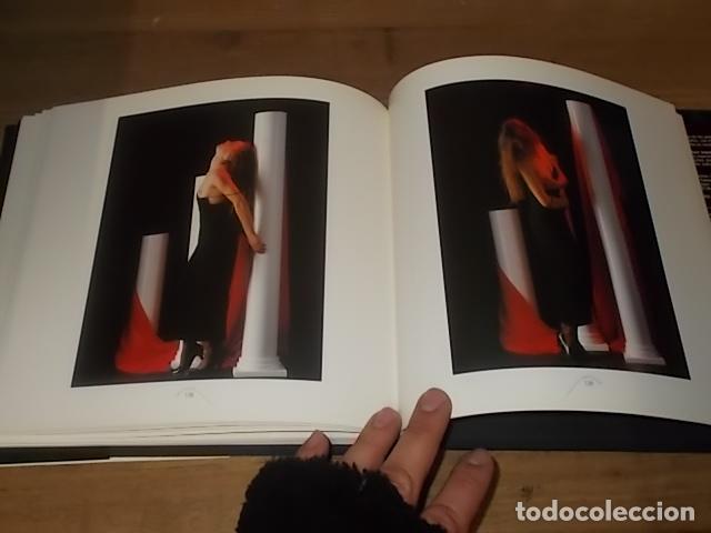 Libros de segunda mano: IMATGES / IMÁGENES . ANGEL FONT. 1ª EDICIÓN 1992 . DESNUDOS, INFANTIL, EROTISMO ! - Foto 23 - 184151383
