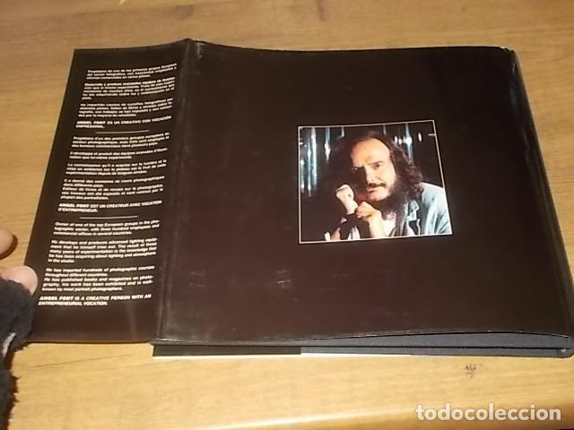 Libros de segunda mano: IMATGES / IMÁGENES . ANGEL FONT. 1ª EDICIÓN 1992 . DESNUDOS, INFANTIL, EROTISMO ! - Foto 25 - 184151383