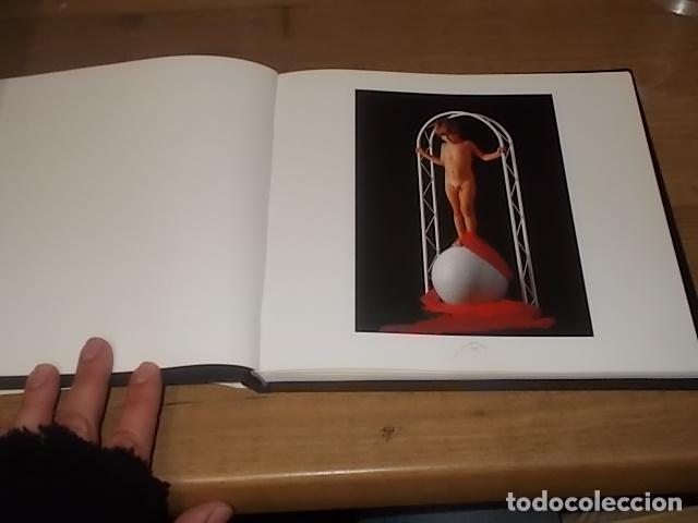 IMATGES / IMÁGENES . ANGEL FONT. 1ª EDICIÓN 1992 . DESNUDOS, INFANTIL, EROTISMO ! (Libros de Segunda Mano - Bellas artes, ocio y coleccionismo - Diseño y Fotografía)