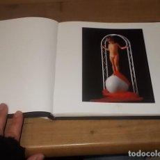 Libros de segunda mano: IMATGES / IMÁGENES . ANGEL FONT. 1ª EDICIÓN 1992 . DESNUDOS, INFANTIL, EROTISMO !. Lote 184151383