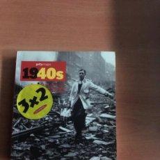 Libros de segunda mano: GETTY IMAGES 1940. Lote 184230166