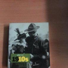Libros de segunda mano: GETTY IMAGES 1910. Lote 184230210