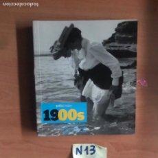 Libros de segunda mano: GETTY IMAGES 1900. Lote 184230256