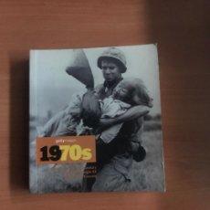 Libros de segunda mano: GETTY IMAGES 1970. Lote 184230272