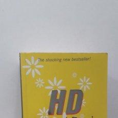 Libros de segunda mano: HD HOLLAND DESIGN NEW GRAPHICS -VVAA. Lote 184699275