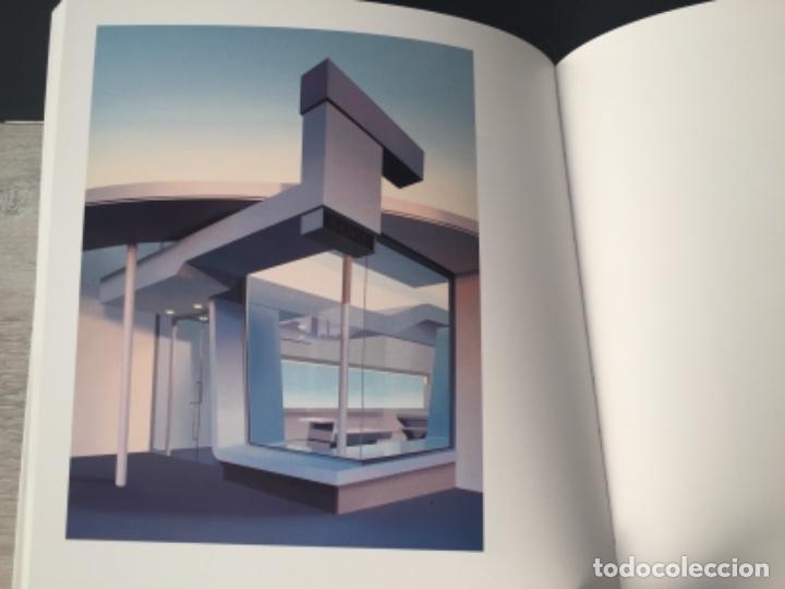 Libros de segunda mano: Tania Blanco. Vacuum Dome - Foto 2 - 189940825
