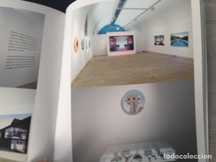 Libros de segunda mano: Tania Blanco. Vacuum Dome - Foto 3 - 189940825