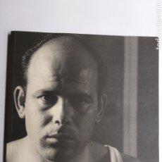 Libros de segunda mano: HOMENATGE A GABRIEL CUALLADO . INSTITUT VALENCIA D'ART MODERN 2003 2004 IVAM . FOTOGRAFÍA. Lote 190840107