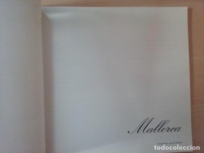 Libros de segunda mano: MALLORCA: PARAISO DE EUROPA - JAUME PALLICER - Foto 3 - 192037483