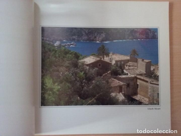 Libros de segunda mano: MALLORCA: PARAISO DE EUROPA - JAUME PALLICER - Foto 4 - 192037483