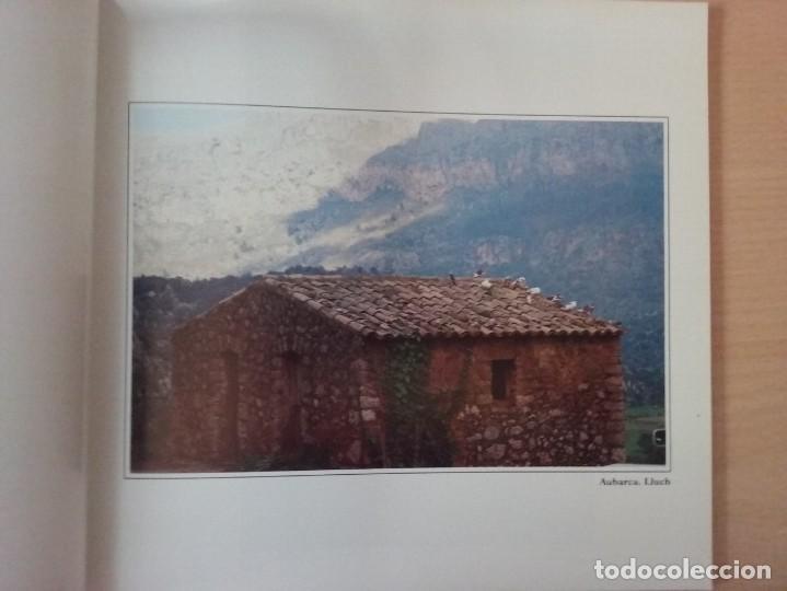 Libros de segunda mano: MALLORCA: PARAISO DE EUROPA - JAUME PALLICER - Foto 6 - 192037483