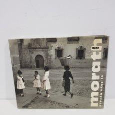 Livres d'occasion: ESPAÑA AÑOS 50 INGE MORATH. Lote 217955222