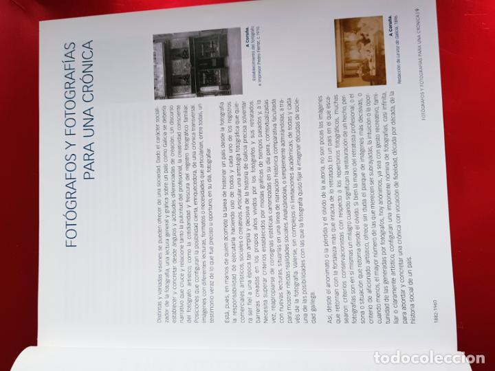 Libros de segunda mano: LIBRO-GALICIA EN LA MEMORIA-CRÓNICA FOTOGRÁFICA-1802/1960-VER FOTOS - Foto 9 - 194209292