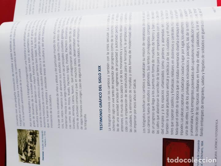 Libros de segunda mano: LIBRO-GALICIA EN LA MEMORIA-CRÓNICA FOTOGRÁFICA-1802/1960-VER FOTOS - Foto 12 - 194209292