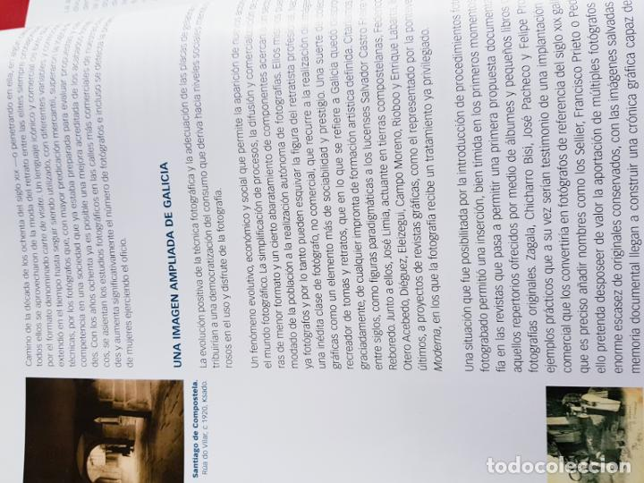 Libros de segunda mano: LIBRO-GALICIA EN LA MEMORIA-CRÓNICA FOTOGRÁFICA-1802/1960-VER FOTOS - Foto 13 - 194209292