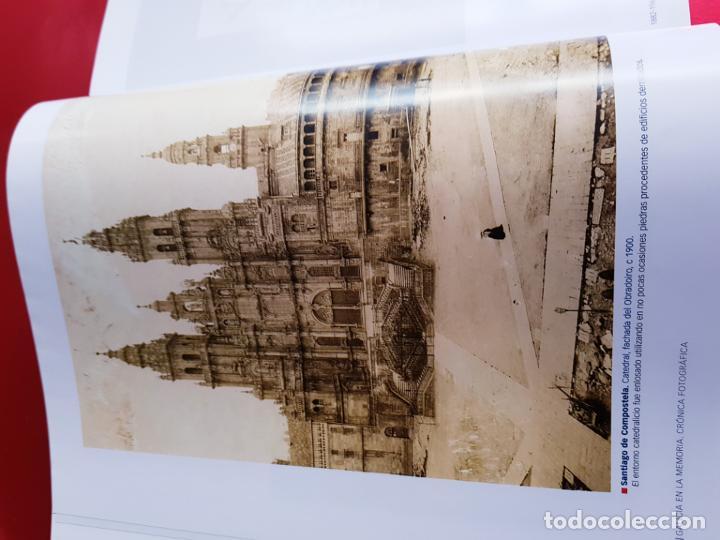 Libros de segunda mano: LIBRO-GALICIA EN LA MEMORIA-CRÓNICA FOTOGRÁFICA-1802/1960-VER FOTOS - Foto 15 - 194209292