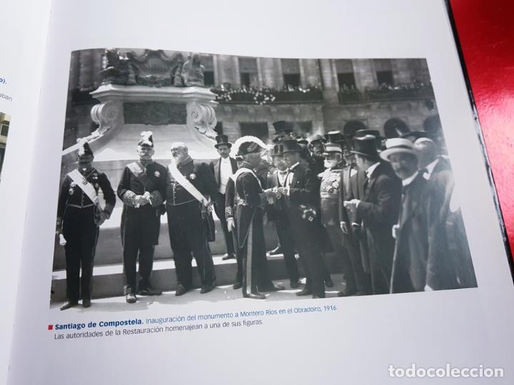Libros de segunda mano: LIBRO-GALICIA EN LA MEMORIA-CRÓNICA FOTOGRÁFICA-1802/1960-VER FOTOS - Foto 16 - 194209292