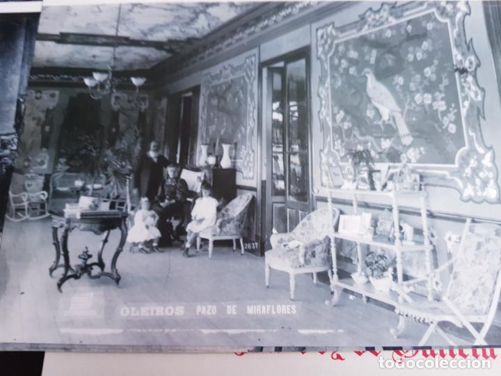 Libros de segunda mano: LIBRO-GALICIA EN LA MEMORIA-CRÓNICA FOTOGRÁFICA-1802/1960-VER FOTOS - Foto 17 - 194209292