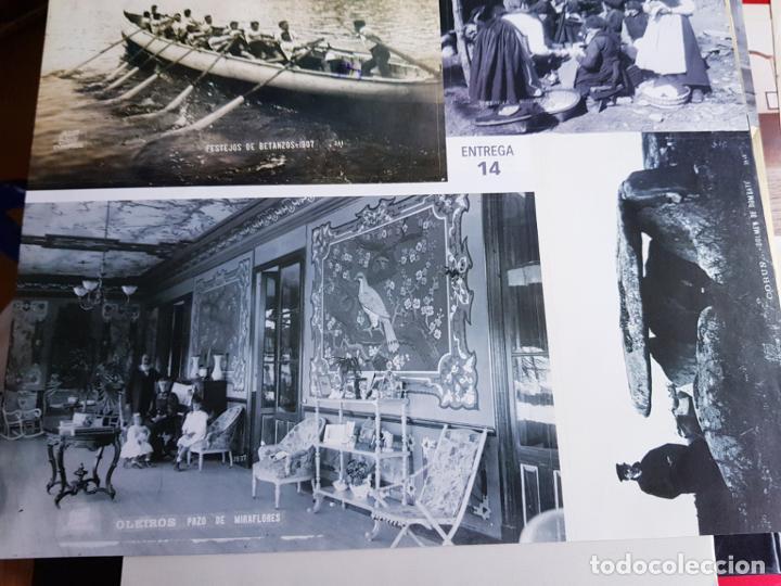 Libros de segunda mano: LIBRO-GALICIA EN LA MEMORIA-CRÓNICA FOTOGRÁFICA-1802/1960-VER FOTOS - Foto 18 - 194209292