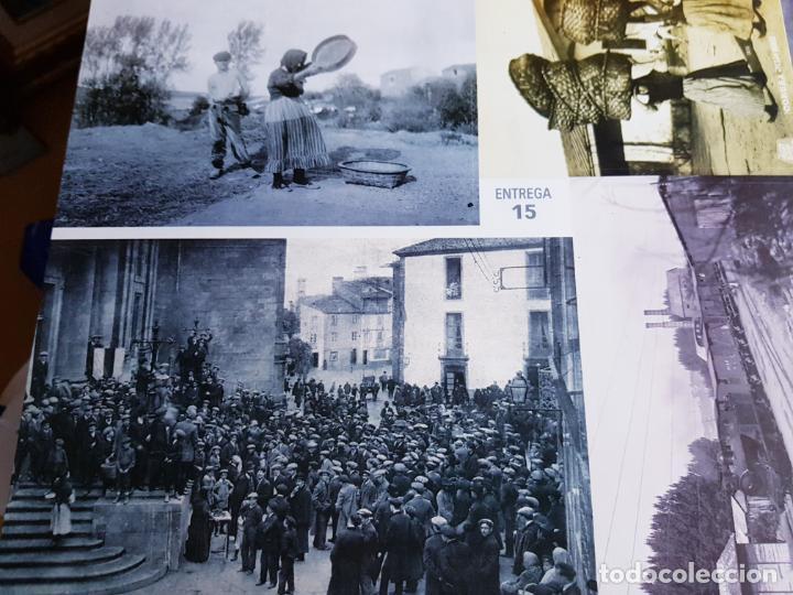 Libros de segunda mano: LIBRO-GALICIA EN LA MEMORIA-CRÓNICA FOTOGRÁFICA-1802/1960-VER FOTOS - Foto 19 - 194209292
