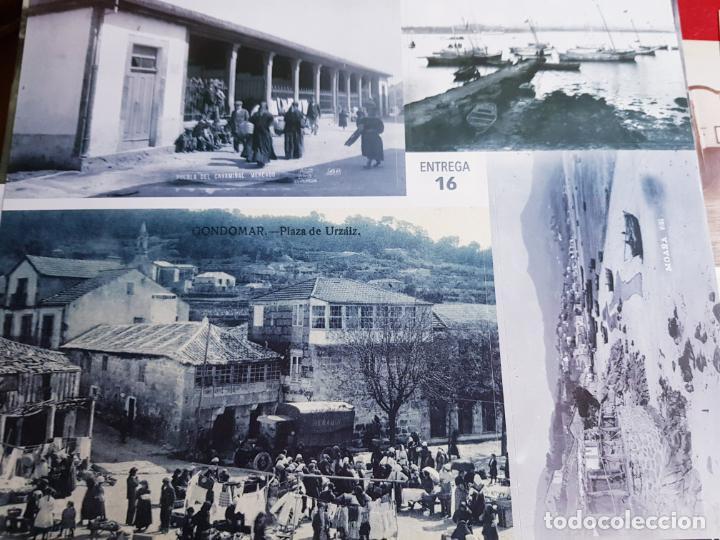 Libros de segunda mano: LIBRO-GALICIA EN LA MEMORIA-CRÓNICA FOTOGRÁFICA-1802/1960-VER FOTOS - Foto 20 - 194209292