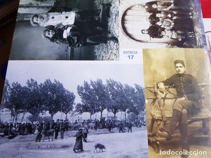 Libros de segunda mano: LIBRO-GALICIA EN LA MEMORIA-CRÓNICA FOTOGRÁFICA-1802/1960-VER FOTOS - Foto 21 - 194209292