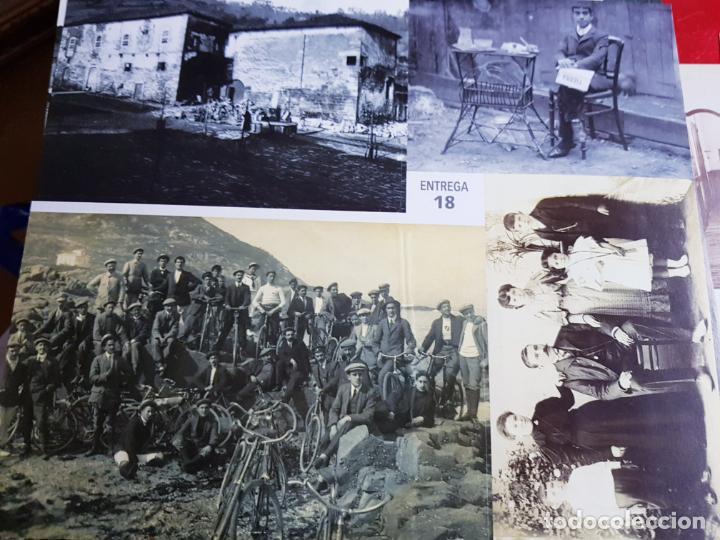 Libros de segunda mano: LIBRO-GALICIA EN LA MEMORIA-CRÓNICA FOTOGRÁFICA-1802/1960-VER FOTOS - Foto 22 - 194209292