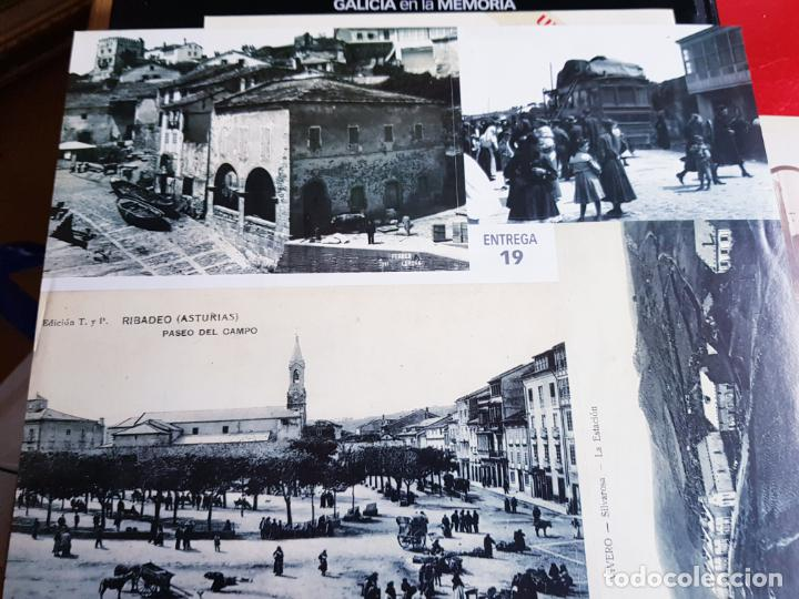 Libros de segunda mano: LIBRO-GALICIA EN LA MEMORIA-CRÓNICA FOTOGRÁFICA-1802/1960-VER FOTOS - Foto 23 - 194209292