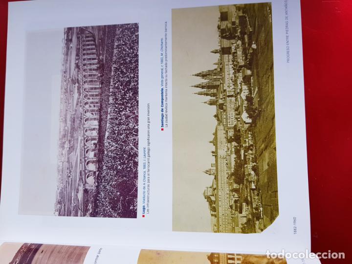 Libros de segunda mano: LIBRO-GALICIA EN LA MEMORIA-CRÓNICA FOTOGRÁFICA-1802/1960-VER FOTOS - Foto 27 - 194209292