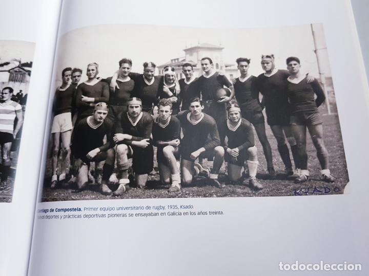 Libros de segunda mano: LIBRO-GALICIA EN LA MEMORIA-CRÓNICA FOTOGRÁFICA-1802/1960-VER FOTOS - Foto 32 - 194209292