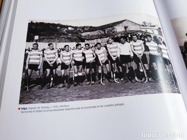 Libros de segunda mano: LIBRO-GALICIA EN LA MEMORIA-CRÓNICA FOTOGRÁFICA-1802/1960-VER FOTOS - Foto 33 - 194209292