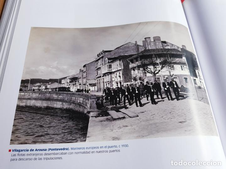 Libros de segunda mano: LIBRO-GALICIA EN LA MEMORIA-CRÓNICA FOTOGRÁFICA-1802/1960-VER FOTOS - Foto 34 - 194209292