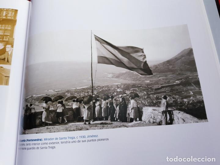 Libros de segunda mano: LIBRO-GALICIA EN LA MEMORIA-CRÓNICA FOTOGRÁFICA-1802/1960-VER FOTOS - Foto 35 - 194209292