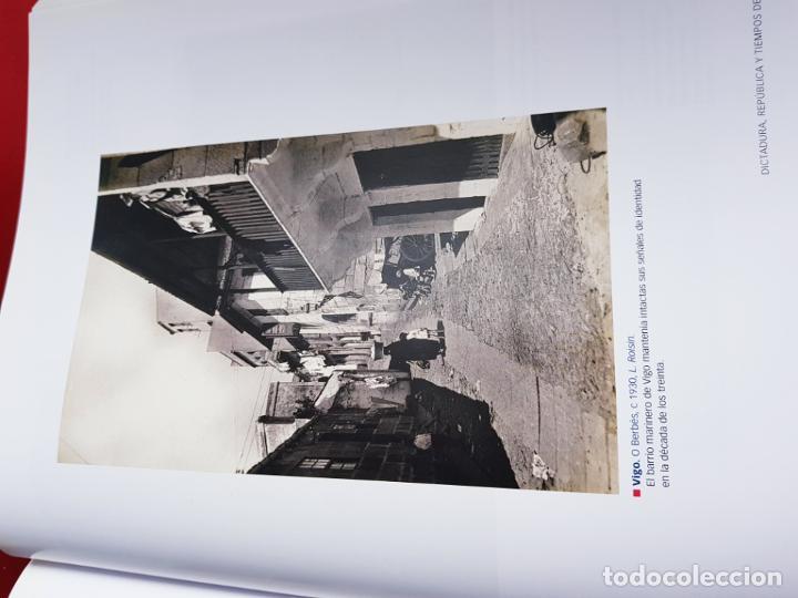 Libros de segunda mano: LIBRO-GALICIA EN LA MEMORIA-CRÓNICA FOTOGRÁFICA-1802/1960-VER FOTOS - Foto 36 - 194209292