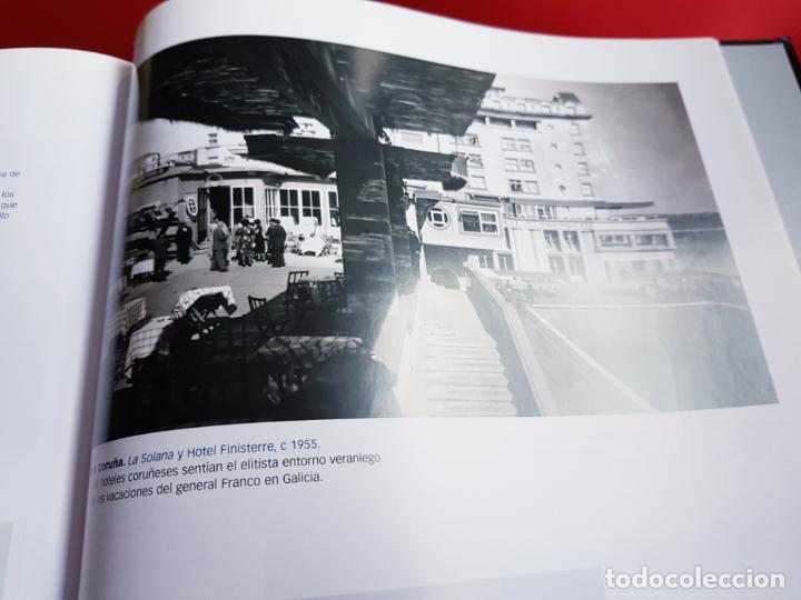 Libros de segunda mano: LIBRO-GALICIA EN LA MEMORIA-CRÓNICA FOTOGRÁFICA-1802/1960-VER FOTOS - Foto 37 - 194209292