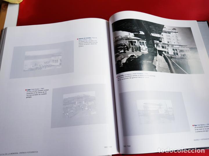 Libros de segunda mano: LIBRO-GALICIA EN LA MEMORIA-CRÓNICA FOTOGRÁFICA-1802/1960-VER FOTOS - Foto 41 - 194209292
