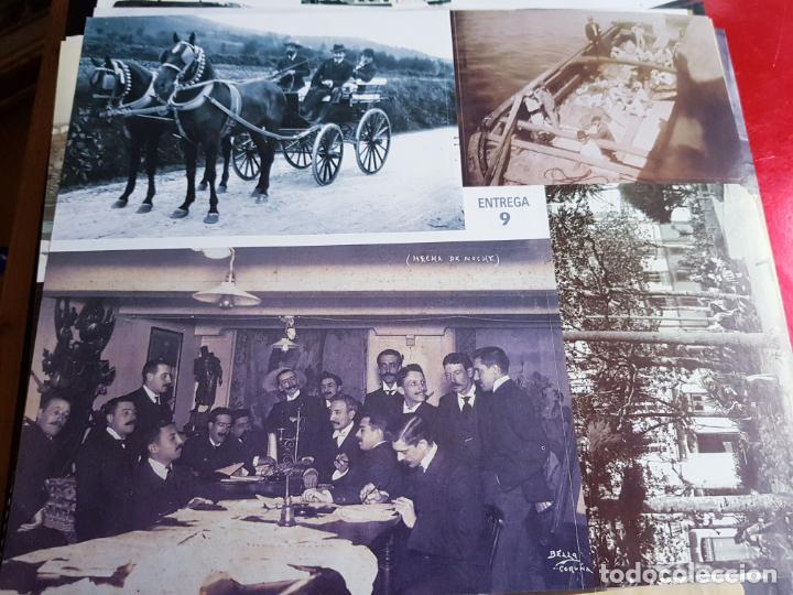Libros de segunda mano: LIBRO-GALICIA EN LA MEMORIA-CRÓNICA FOTOGRÁFICA-1802/1960-VER FOTOS - Foto 53 - 194209292