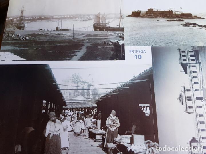 Libros de segunda mano: LIBRO-GALICIA EN LA MEMORIA-CRÓNICA FOTOGRÁFICA-1802/1960-VER FOTOS - Foto 54 - 194209292