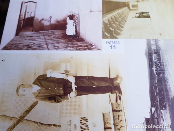Libros de segunda mano: LIBRO-GALICIA EN LA MEMORIA-CRÓNICA FOTOGRÁFICA-1802/1960-VER FOTOS - Foto 55 - 194209292